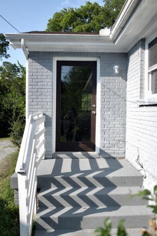 903 A Maynor St, Nashville, TN 37216 (MLS #1962932) :: The Helton Real Estate Group
