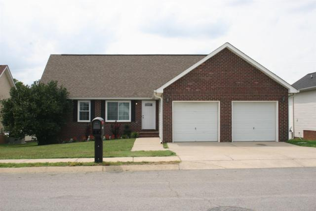 1713 Stephenson Ln, Spring Hill, TN 37174 (MLS #1962934) :: The Helton Real Estate Group