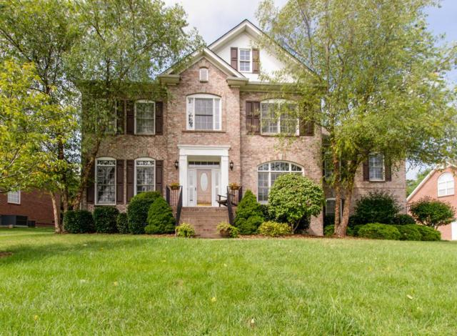 2045 Valley Brook Dr, Brentwood, TN 37027 (MLS #1962939) :: The Helton Real Estate Group
