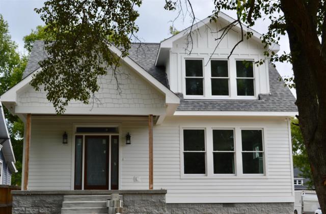 1115 Greenwood Ave, Nashville, TN 37206 (MLS #1962940) :: FYKES Realty Group