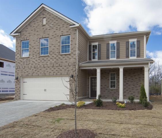526 Hawk Cove #30, Smyrna, TN 37167 (MLS #1962979) :: RE/MAX Homes And Estates