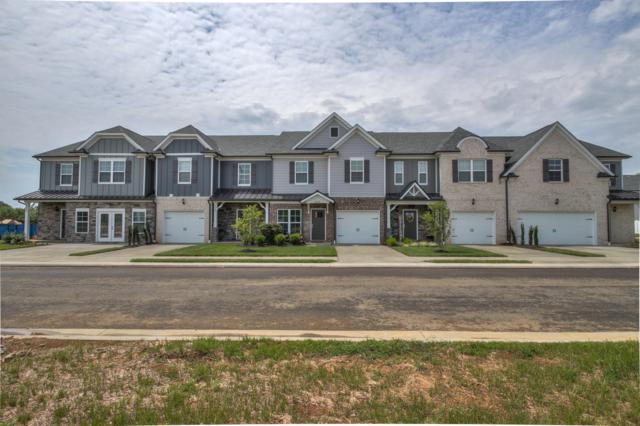 1715 Lone Jack Lane #12, Murfreesboro, TN 37129 (MLS #1962982) :: John Jones Real Estate LLC