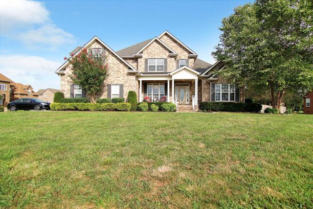 3339 Mosey Ln, Murfreesboro, TN 37127 (MLS #1962998) :: John Jones Real Estate LLC