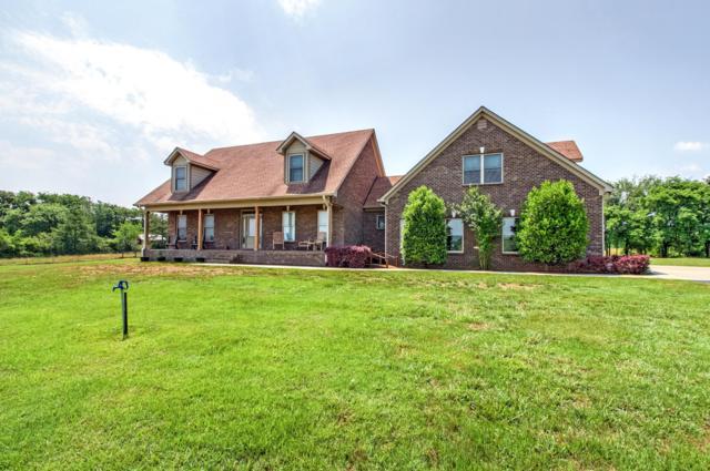 2371 North Rd, Murfreesboro, TN 37128 (MLS #1963006) :: John Jones Real Estate LLC