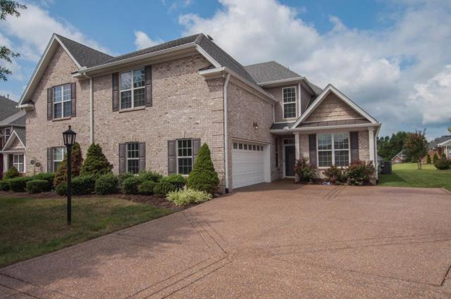 1113 Chickadee Cir, Hermitage, TN 37076 (MLS #1963028) :: Fridrich & Clark Realty, LLC