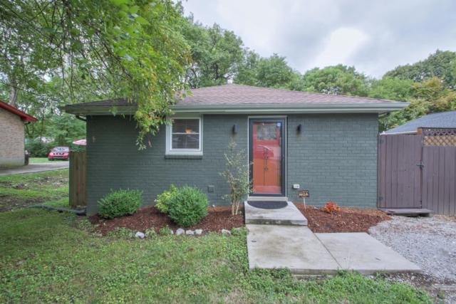 2616 Pennington Ave, Nashville, TN 37216 (MLS #1963058) :: The Helton Real Estate Group