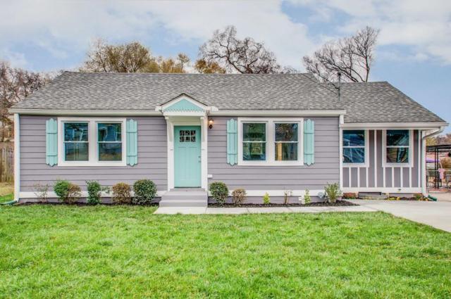 806 Oneida Ave, Nashville, TN 37207 (MLS #1963075) :: Armstrong Real Estate