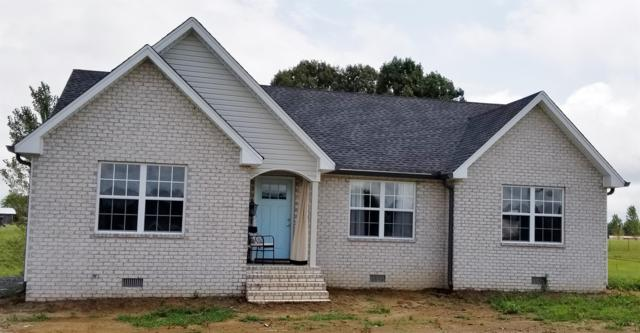 88 Mai Ridge Ln, Lafayette, TN 37083 (MLS #1963098) :: John Jones Real Estate LLC