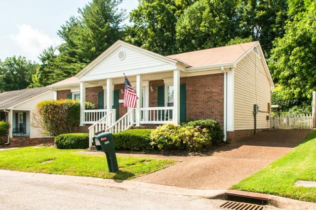 5481 Village Way, Nashville, TN 37211 (MLS #1963123) :: The Helton Real Estate Group