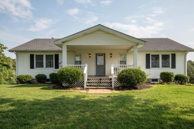 1515 259 Hwy, Portland, TN 37148 (MLS #1963128) :: John Jones Real Estate LLC