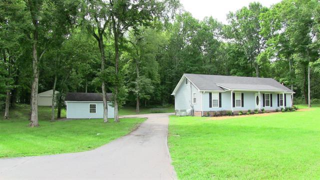 9627 Hartsville Pike, Lebanon, TN 37087 (MLS #1963134) :: The Helton Real Estate Group
