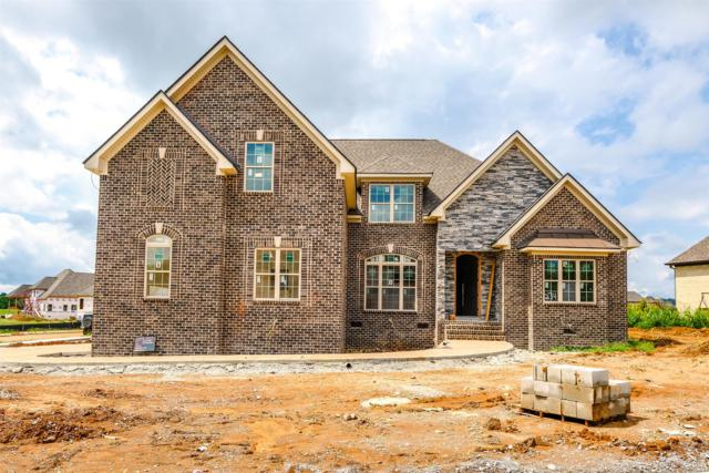 2024 Autumn Ridge Way (Lot 274), Spring Hill, TN 37174 (MLS #1963158) :: The Helton Real Estate Group