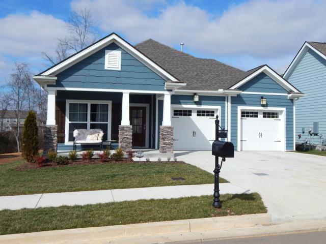 413 Butler Road, Lot #206, Mount Juliet, TN 37122 (MLS #1963179) :: The Helton Real Estate Group