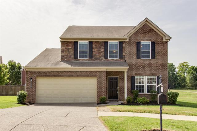 2420 Trivaca Ln, Nolensville, TN 37135 (MLS #1963181) :: The Helton Real Estate Group