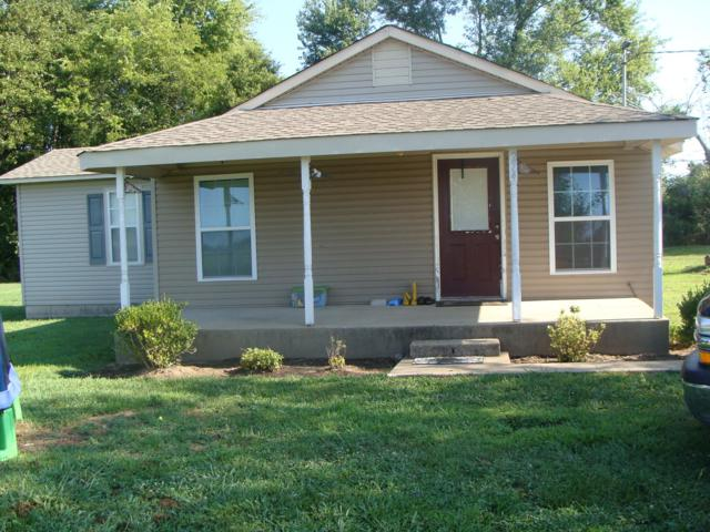 274 Davis St, Summertown, TN 38483 (MLS #1963186) :: Maples Realty and Auction Co.