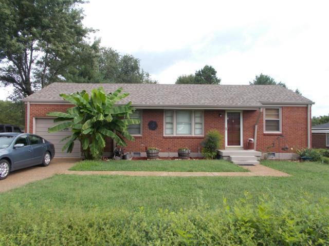 378 Brewer Dr, Nashville, TN 37211 (MLS #1963190) :: The Helton Real Estate Group