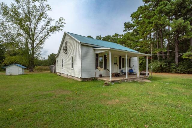 1636 Pleasant Ridge Road, Goodspring, TN 38460 (MLS #1963199) :: Maples Realty and Auction Co.