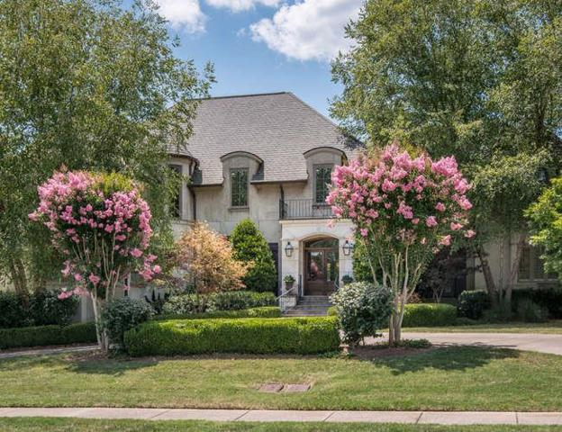 5113 Annesway Dr, Nashville, TN 37205 (MLS #1963204) :: Maples Realty and Auction Co.