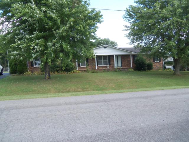 203 Lookout Dr, Columbia, TN 38401 (MLS #1963205) :: Maples Realty and Auction Co.