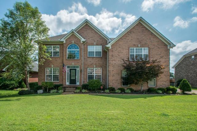 104 Brierfield Way, Hendersonville, TN 37075 (MLS #1963206) :: Team Wilson Real Estate Partners