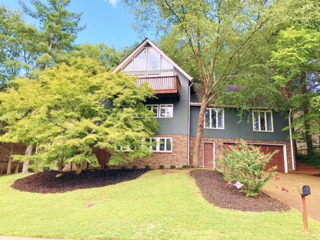 2513 Somerset Dr, Nashville, TN 37217 (MLS #1963222) :: The Helton Real Estate Group