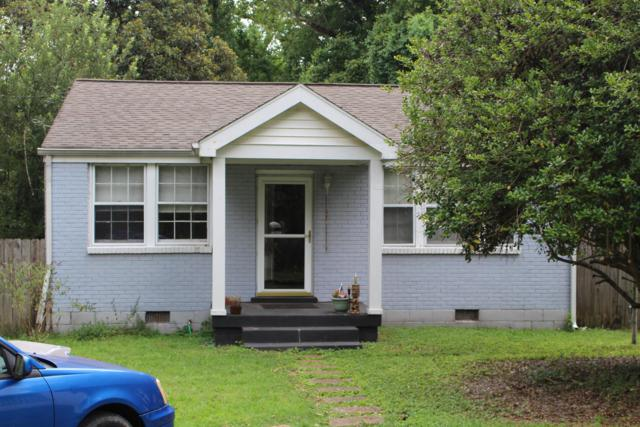 4110 Rockdale Ave, Nashville, TN 37204 (MLS #1963224) :: John Jones Real Estate LLC