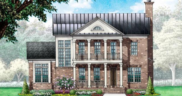 245 Meriwether, Nashville, TN 37221 (MLS #1963288) :: The Helton Real Estate Group