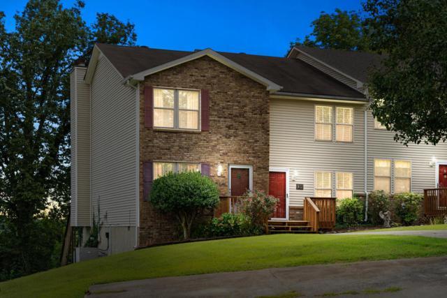 937 Kingsbury Drive A A, Clarksville, TN 37040 (MLS #1963317) :: REMAX Elite