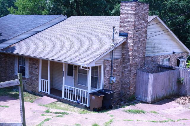 417 Hill Rd, Nashville, TN 37220 (MLS #1963324) :: John Jones Real Estate LLC