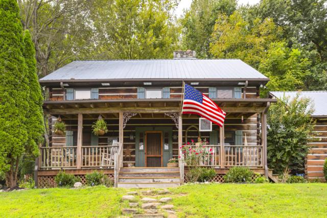 6869 Arno Allisona Rd, College Grove, TN 37046 (MLS #1963394) :: Nashville on the Move