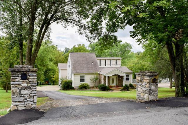 1123 Sunset Dr, Gallatin, TN 37066 (MLS #1963400) :: Nashville on the Move