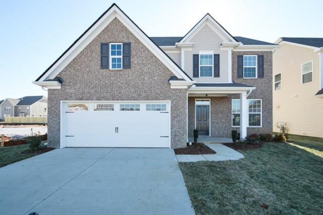 456 Nightcap Lane (Lot 153), Murfreesboro, TN 37128 (MLS #1963480) :: HALO Realty