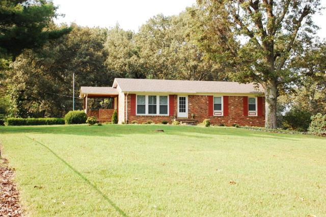 1000 Lafayette Rd, Clarksville, TN 37042 (MLS #1963481) :: EXIT Realty Bob Lamb & Associates