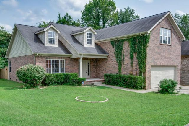 605 Twin Oaks Ct, Nashville, TN 37211 (MLS #1963492) :: Team Wilson Real Estate Partners