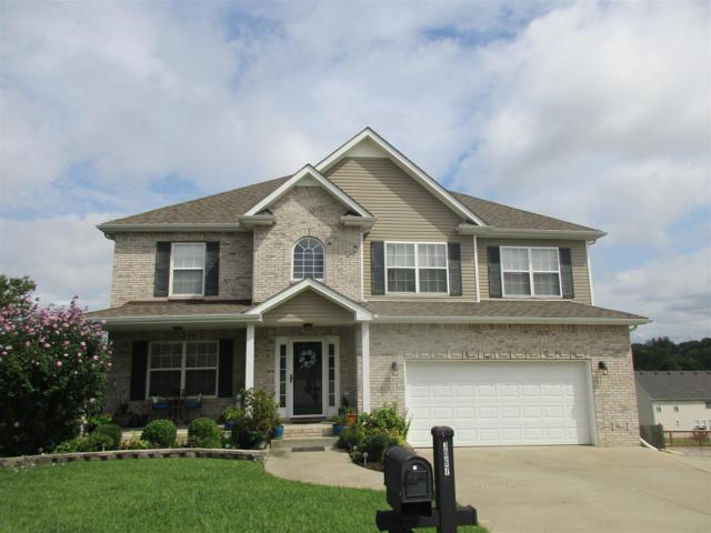 3067 Outfitters Drive, Clarksville, TN 37040 (MLS #1963494) :: EXIT Realty Bob Lamb & Associates