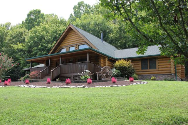1289 Reese Rd, Lewisburg, TN 37091 (MLS #1963499) :: RE/MAX Homes And Estates