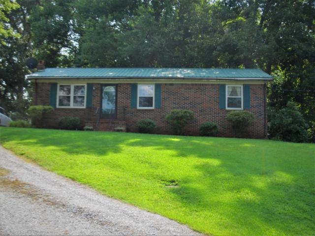 811 Southside Dr, McMinnville, TN 37110 (MLS #1963506) :: REMAX Elite
