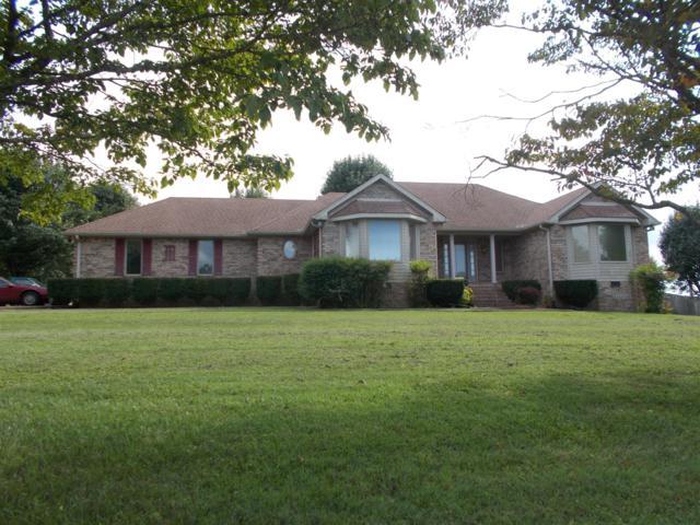 433 Poplar Ridge Rd, Chapmansboro, TN 37035 (MLS #1963541) :: Clarksville Real Estate Inc