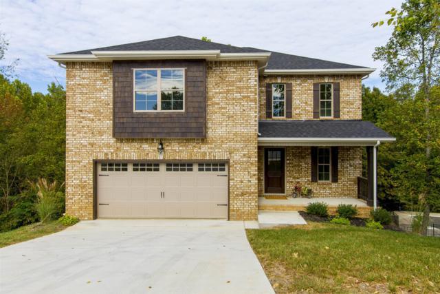 709 Courtland Ave, Clarksville, TN 37043 (MLS #1963550) :: John Jones Real Estate LLC