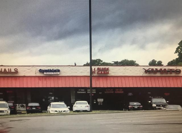 727 N Main, Shelbyville, TN 37160 (MLS #1963589) :: HALO Realty