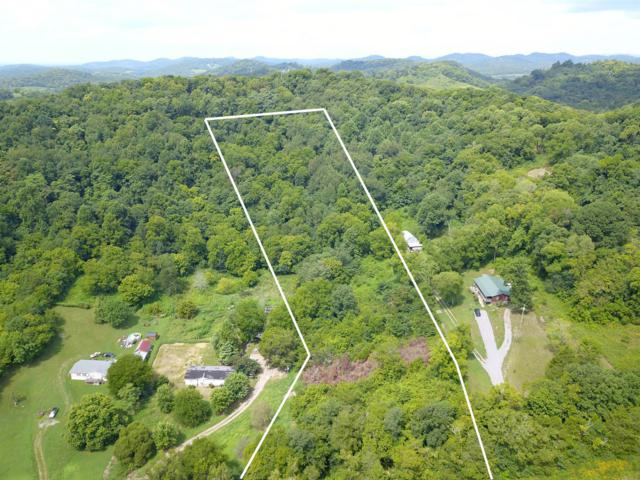 545 Happy Valley Rd, Bell Buckle, TN 37020 (MLS #1963609) :: The Helton Real Estate Group