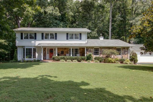 261 Angwen Ave, Manchester, TN 37355 (MLS #1963645) :: FYKES Realty Group