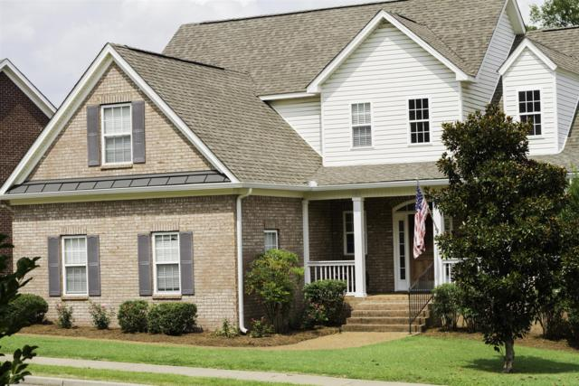 2058 Sherbrooke Ln, Nashville, TN 37211 (MLS #1963668) :: John Jones Real Estate LLC