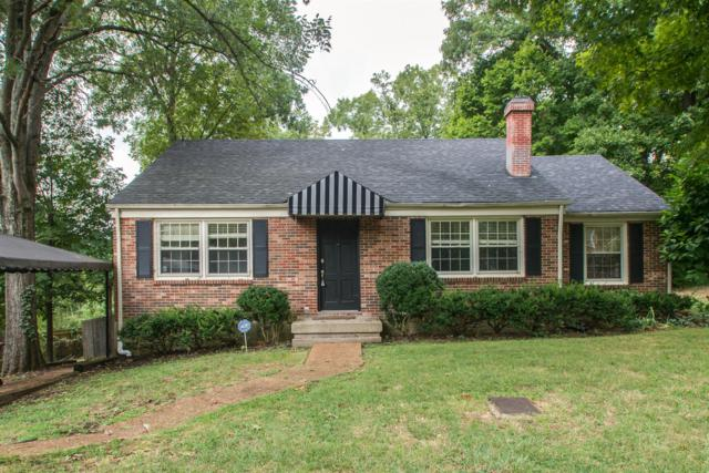 424 Alden Ct, Nashville, TN 37209 (MLS #1963688) :: REMAX Elite
