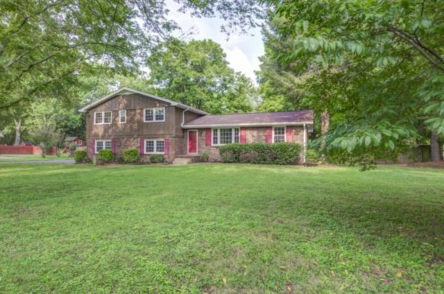 1517 Lipscomb Dr, Brentwood, TN 37027 (MLS #1963725) :: Nashville on the Move