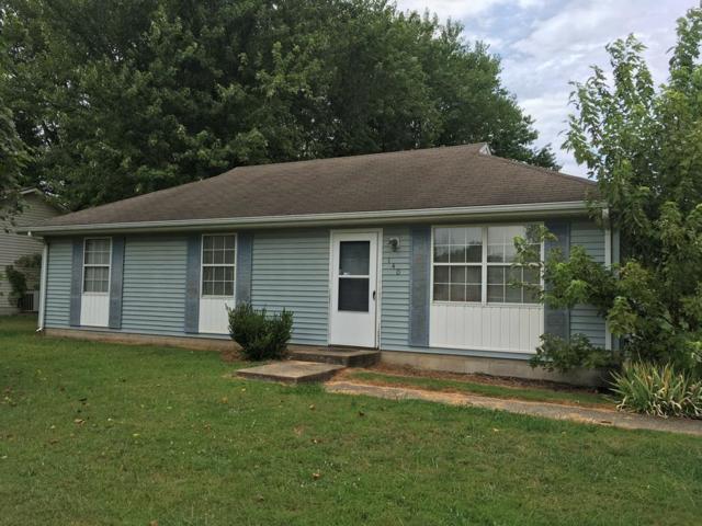 140 New Gritton Avenue, Oak Grove, KY 42262 (MLS #RTC1963746) :: John Jones Real Estate LLC