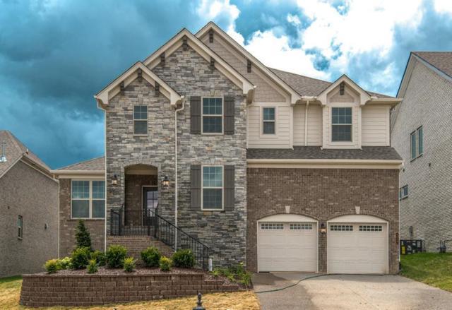 1213 Bradshaw Lane, Lot 10, Nolensville, TN 37135 (MLS #1963791) :: RE/MAX Choice Properties