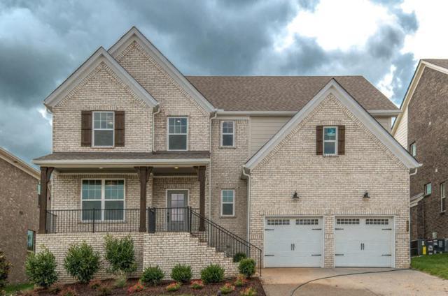 1217 Bradshaw Lane, Lot 11, Nolensville, TN 37135 (MLS #1963792) :: RE/MAX Choice Properties