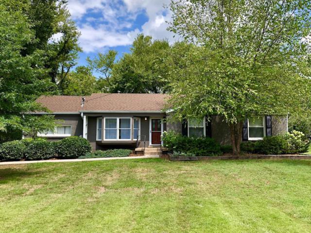 860 Brook Hollow Rd, Nashville, TN 37205 (MLS #1963799) :: EXIT Realty Bob Lamb & Associates