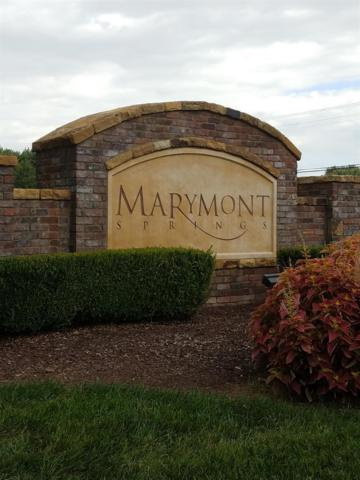 4314 Marymont Springs Blvd, Murfreesboro, TN 37128 (MLS #1963829) :: John Jones Real Estate LLC